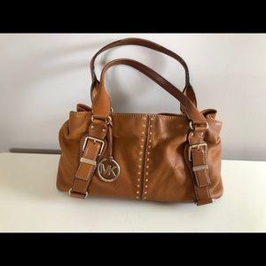 Michael Kota Leather Pocketbook!
